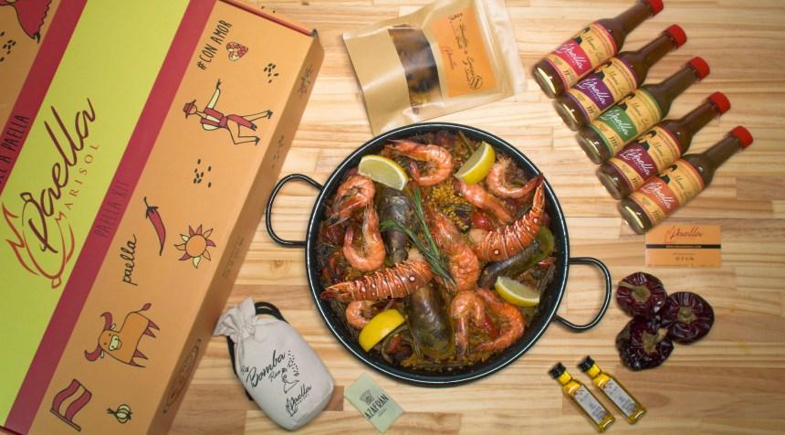 Une virée en Espagne le temps de dire «paella»