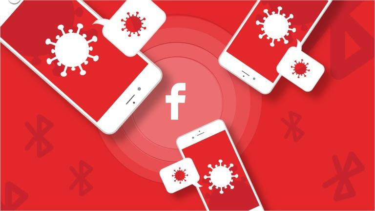 Applications Covid-19 et publications Facebook: démêler le vrai du faux