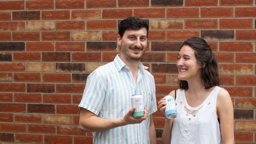 Art Kombucha: lancer un produit en pleine pandémie