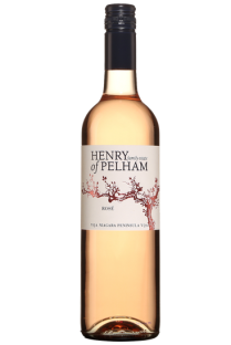 Vins canadiens, Henry of Pelham Family Estate