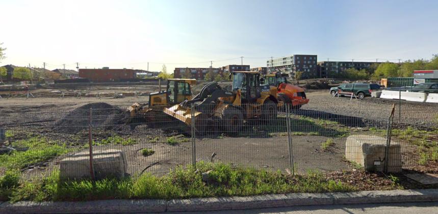 Rosemont: Montréal achète un terrain pour construire des logements sociaux
