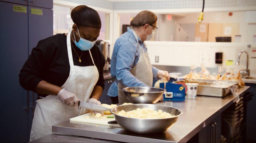 Plus de 40 000$ pour la sécurité alimentaire dans Hochelaga