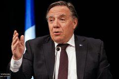 COVID-19: 124 nouveaux cas et 33 décès au Québec