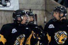 Deux hockeyeurs de Saint-Laurent repêchés dans la LHJMQ