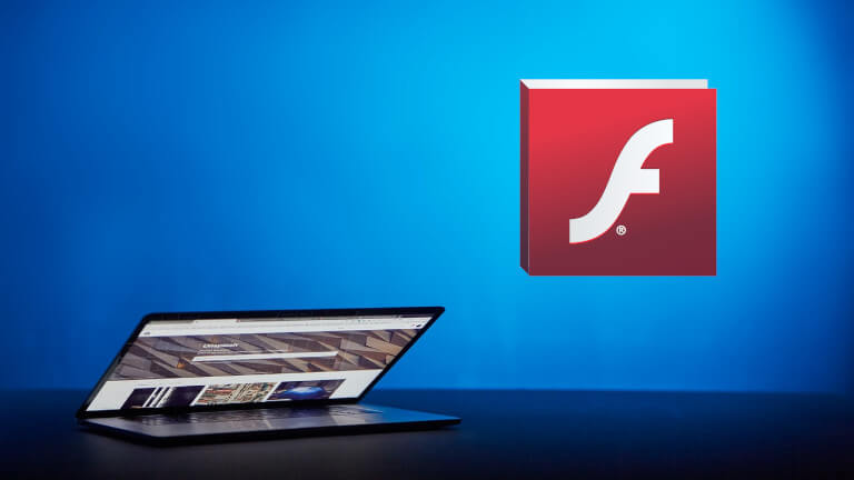 Adobe Flash Player mort 31 décembre 2020