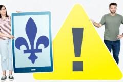 Détournement de notre numéro de téléphone: nouvelle fraude au Québec