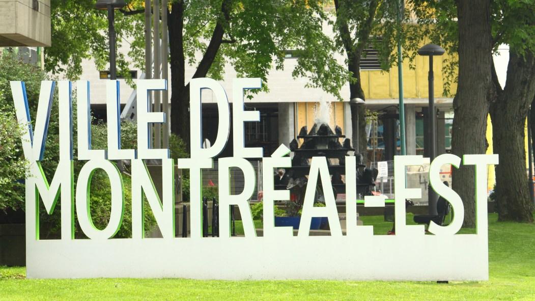 En début de semaine dernière, trois employés de la Ville de Montréal-Est ont reçu un diagnostic positif à la COVID-19.