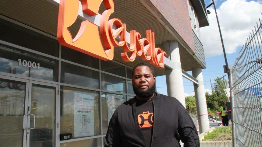 COVID-19: un entrepreneur donne 250 000$ à Montréal-Nord