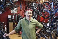 Les vélos sont populaires comme jamais à Saint-Laurent