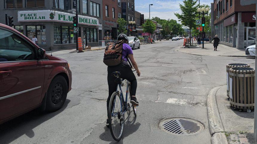 Vélos: une année record pour la vente dans Rosemont