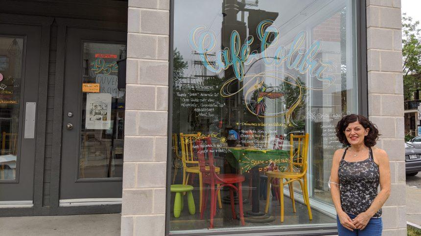 Café Colibri: un nouveau café qui célèbre la diversité culturelle