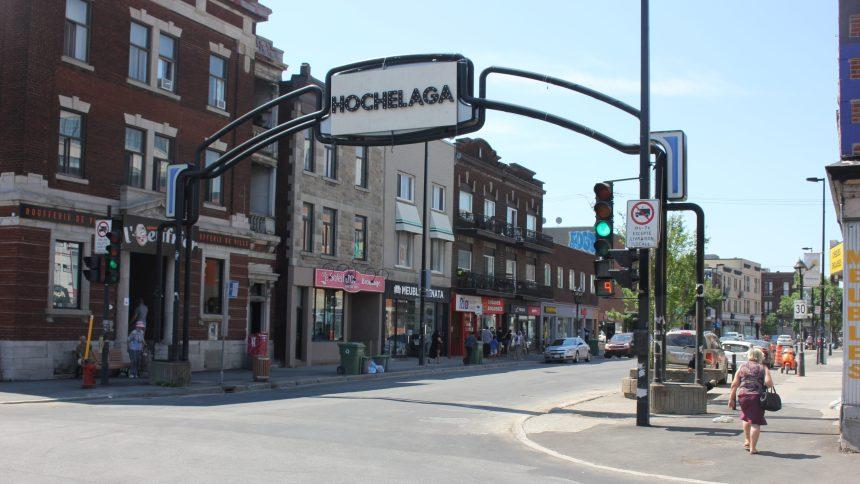 La rue Ontario sera piétonne cet été