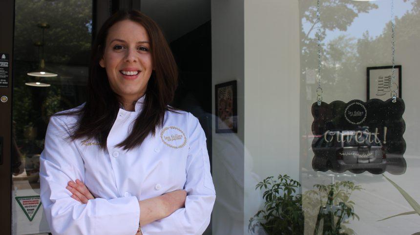 Les folles qui popotent: une nouvelle pâtisserie dans Hochelaga