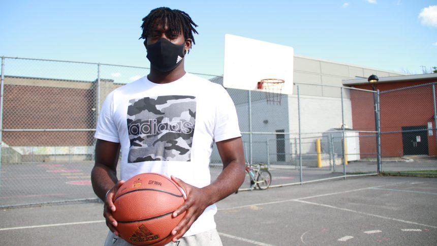 Un espoir de la NBA victime de profilage au Québec