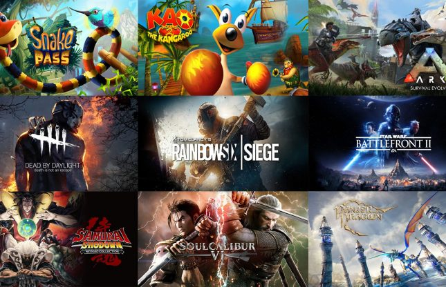 Les jeux gratuits et aubaines gaming du 12 juin 2020