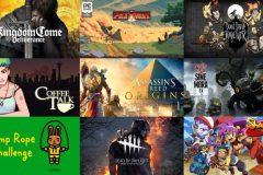 Les jeux gratuits et aubaines gaming du 19 juin 2020
