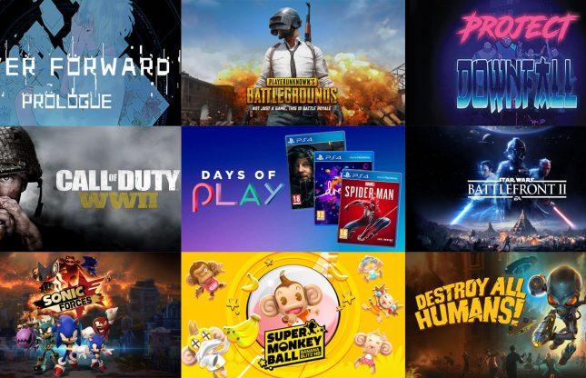 Les jeux gratuits et aubaines gaming du 5 juin 2020