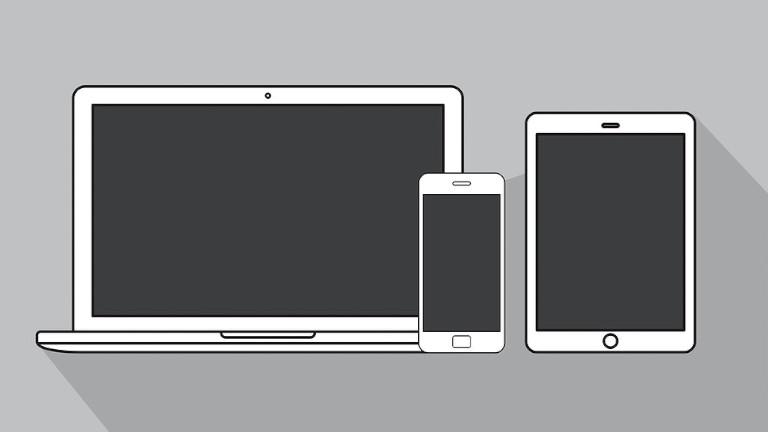 Cours en ligne Insertech ordinateur tablette téléphone intelligent