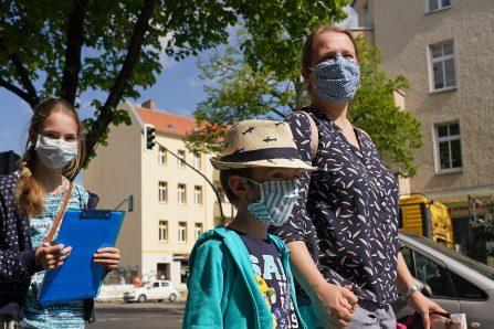 Quels souvenirs de la pandémie pour les enfants?