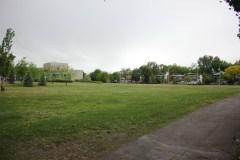 Aménagement d'un jardin communautaire au parc Clément-Jetté Nord