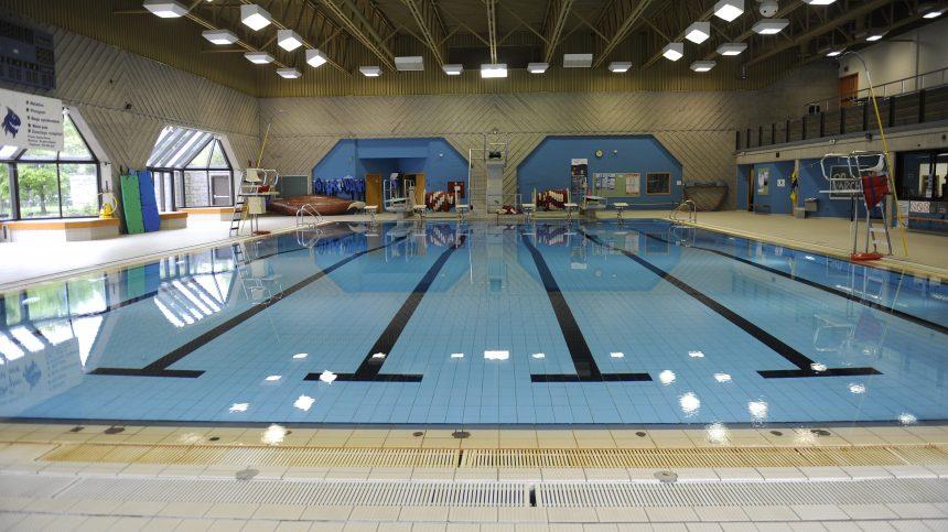 Ouverture des piscines intérieures: la patience est de mise