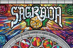 Sagrada, version physique et numérique