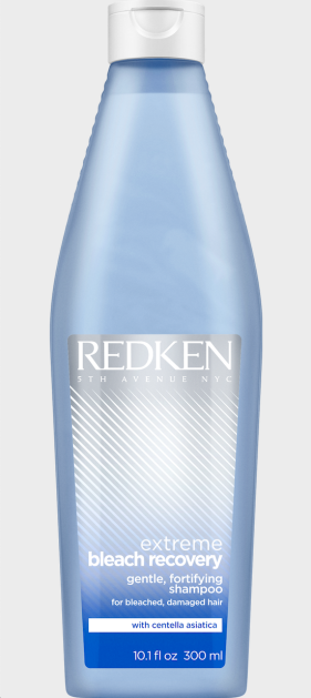 Bouteille de shampoing Redken