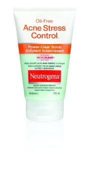 Exfoliant neutrogena