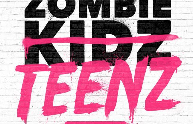 Zombie Teenz Évolution : Prévu pour cet automne