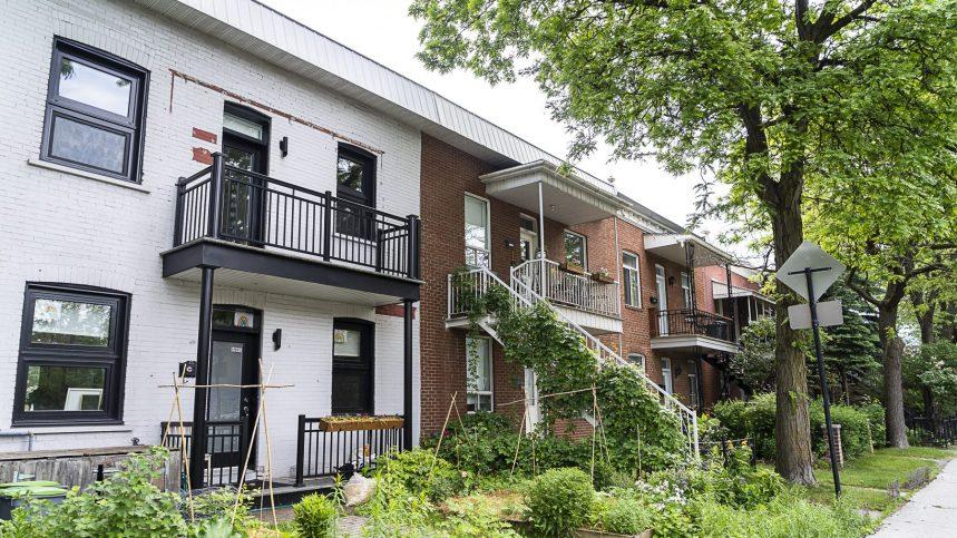 Les comités de logement s'inquiètent face à la pénurie dans Rosemont-La Petite-Patrie