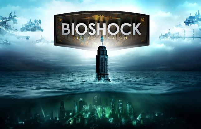 Critique – BioShock The Collection