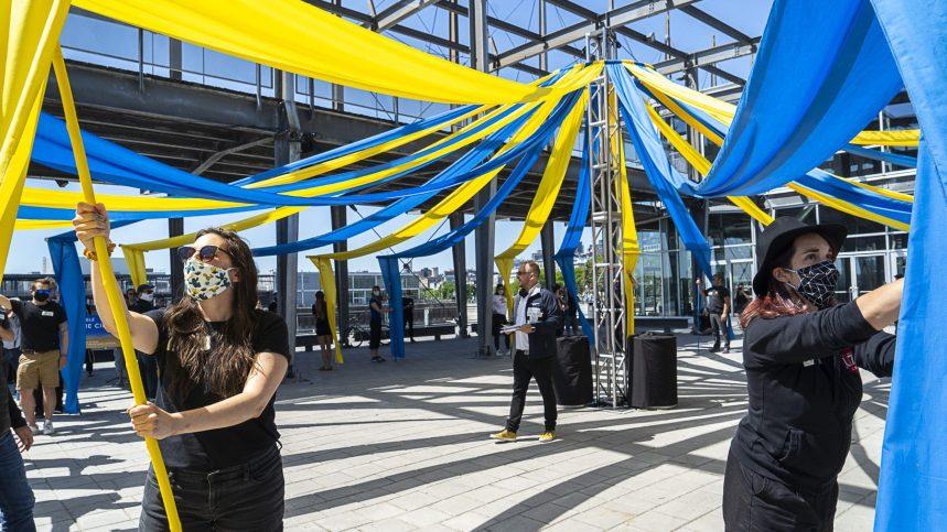 Cirque du Soleil: des artisans attendent toujours d'être payés