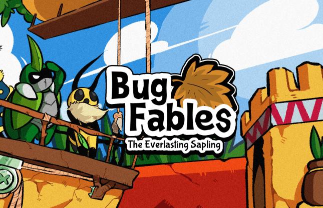 Oubliez Paper Mario: Bug Fables est là