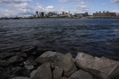 Contamination des sources d'eau: responsabilité individuelle, un impact minime