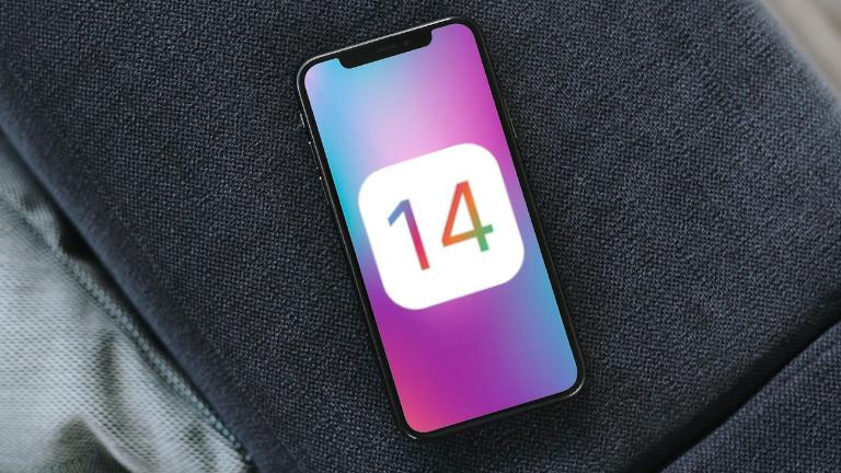 iPhone iOS 14 nouveautés téléphone Apple