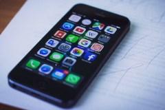 53 applications populaires fouillent les infos que l'on copie sur iPhone