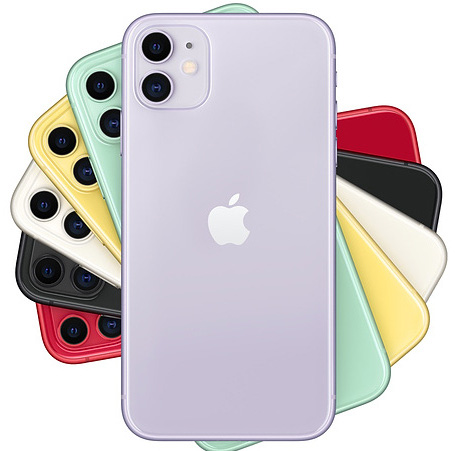 Promotion iPhone 11
