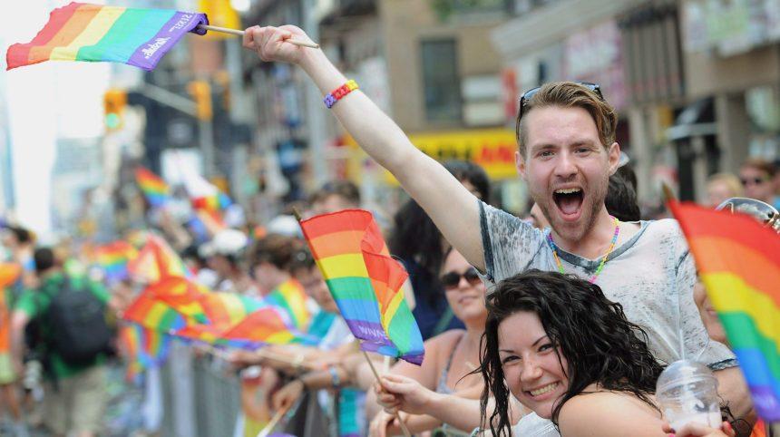 Temps difficiles pour les jeunes LGBT