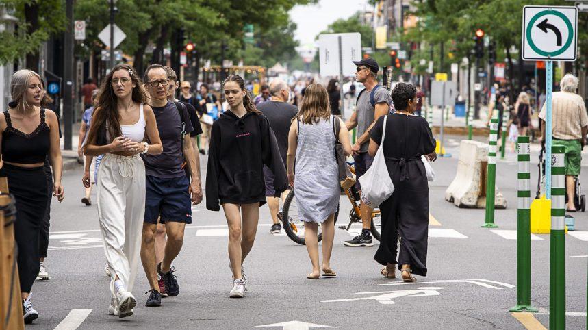 Coronavirus: comment Montréal fera-t-elle face à l'hiver?
