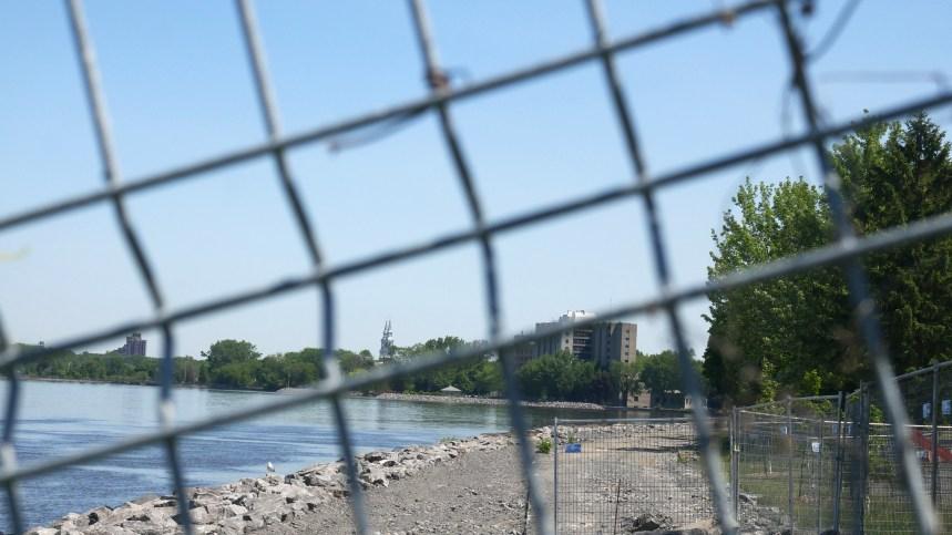 Hydro-Québec veut travailler avec la communauté