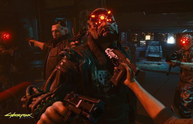 Cyberpunk 2077 repoussé au 19 novembre