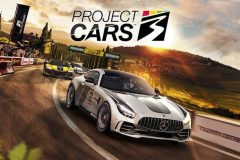 Project CARS 3 en piste le 28 août