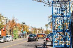Encourager l'achat local dans Ahuntsic-Cartierville