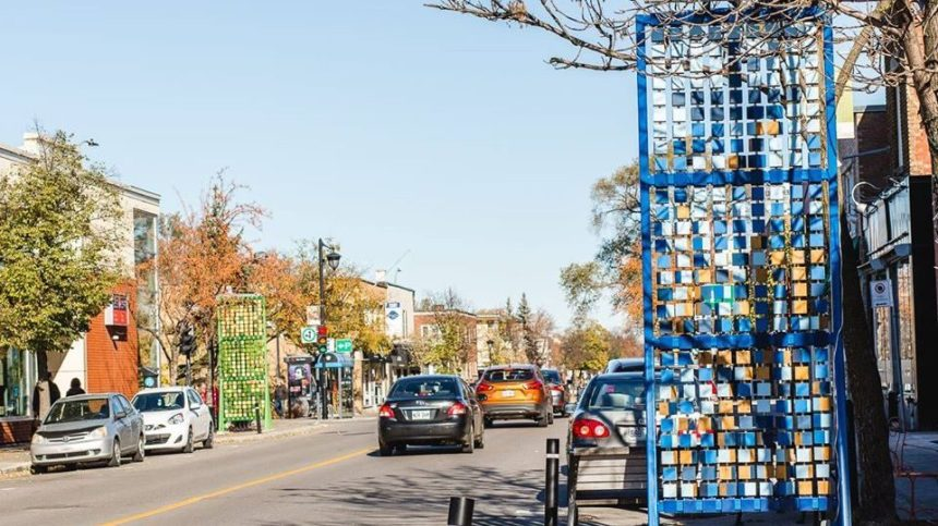 Encourager l'achat local dans Ahuntsic-Cartierville
