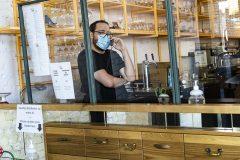 Hôtels et restaurants: un retour à la normale pourrait prendre plus de huit ans