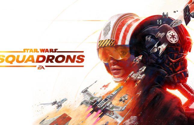 Star Wars: Squadrons décollera le 2 octobre