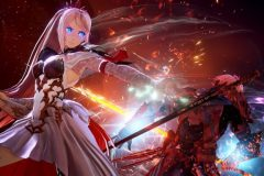 Tales of Arise repoussé à 2021