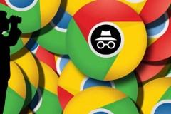 Le mode Incognito de Google Chrome serait moins privé qu'il ne le prétend