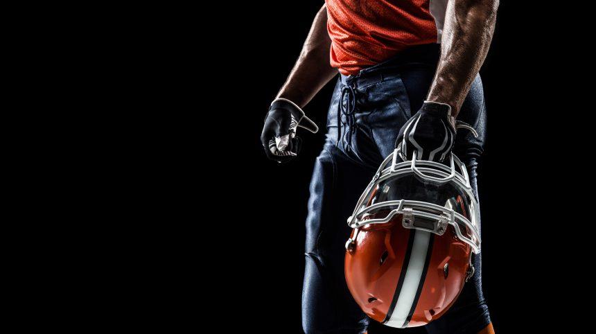 La NFL intéressée par un casque d'ici