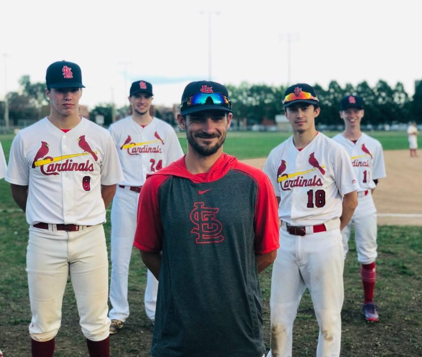 Nouvel entraîneur-chef pour les Cardinals de LaSalle